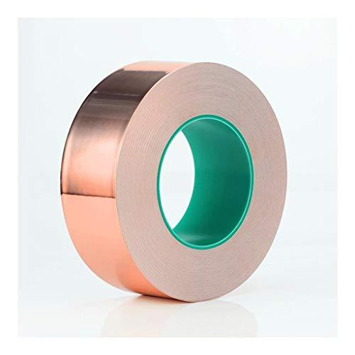 Cinta cobre aluminio cinta doble cara conductora resistente