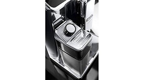 DeLonghi ECAM 656.75.MS Libera installazione Automatica Macchina per espresso 2L Acciaio inossidabile macchina per caffè