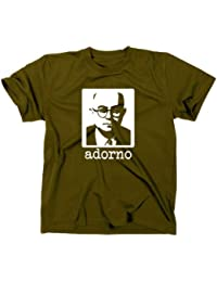 Theodor W Adorno T-Shirt