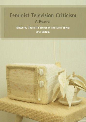 Feminist Television Criticism: A Reader