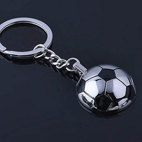 Anneau de football Coupe du monde Keychain Memorial Key petits cadeaux ( taille : 32*12mm )