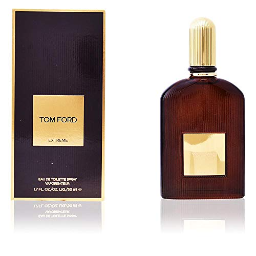 Tom Ford Extreme for Men 50 ml EDT Spray, 1er Pack (1 x 50 ml)