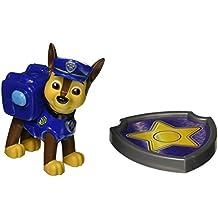 Paw Patrol – Action Pack – Chase – Pack de Acción La Patrulla Canina