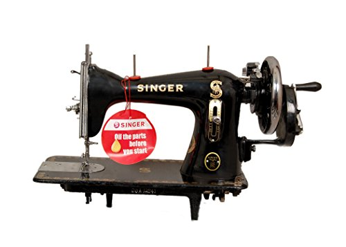 REENA Singer Magna Sewing Machine Top