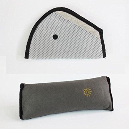 Almohada de viaje / almohadilla de cuello - Soporte para cabeza, mentón y cuello , o , 1