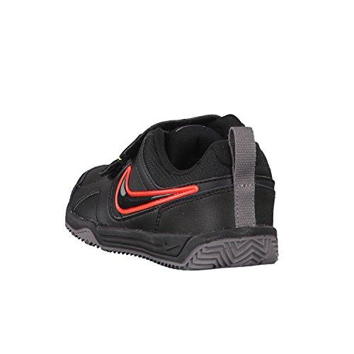 Nike W NP hprwm tght Oil Glitch-Collant pour femme morado - (dk purple dust/green glow/white)
