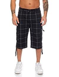 0fe1ee185d89 Suchergebnis auf Amazon.de für  Hosen Mit Gummizug - Shorts   Herren ...
