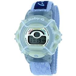 Reloj Casio Bg-144V-7V Baby-G Crono 100M