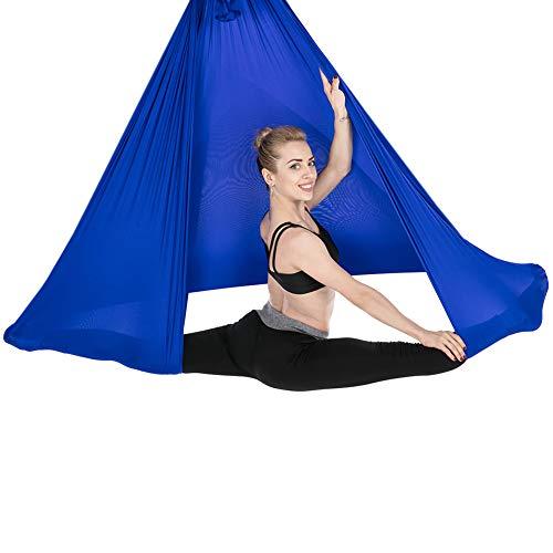 WOWSAE Yoga Columpio