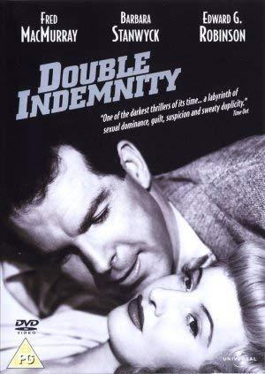 Double Indemnity [UK Import]