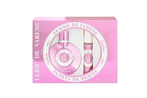 Ulric de Varens Coffret Femme de Varens Sublime Eau de Parfum 50 ml + 20 ml