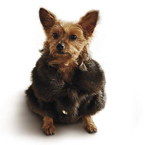 frontgate-fausse-fourrure-veste-pour-animal-domestique