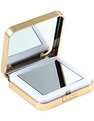 Haut Pflege Werkzeuge Schönheit & Gesundheit Usb Leds Beleuchteten Make-up Spiegel Bildschirm Tragbare Tabletop Lampe Kosmetik Spiegel Make-up-tools Eine GroßE Auswahl An Farben Und Designs