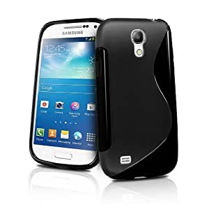 S Line Silicon Back Cover FOR Samsung Galaxy i9152/MEGA 5.8 + OTG CABLE FREE + 3 IN 1 Cable Free