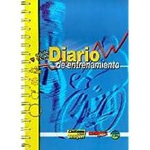Diario de entrenamiento (Libros Entrenamiento)