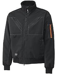 Helly Hansen Workwear Premium Pilotenjacke Bergholm 76211 Lined Shell