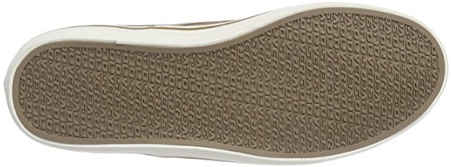 s.Oliver 23601 Damen Sneakers Braun (PEPPER 324)