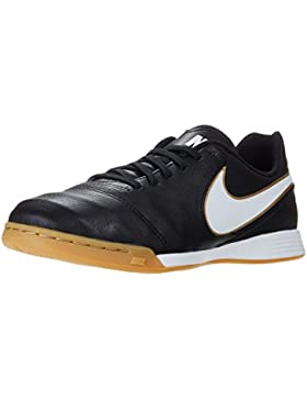 Nike JR Tiempo Legend Vi IC - Botas de Fútbol, Niños