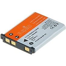 Jupio CFU0013 Batteria per Fujifilm NP-45, Nero