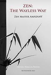 Zen: The Wayless Way (English Edition)