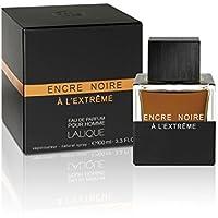 Lalique Eau De Toilette Uomo Encre Noire A L'Extreme 100 ml