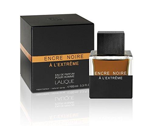 Lalique Lalique encre noire À l'extrême femmewomen eau de parfum spray 1er pack 1 x 100 ml