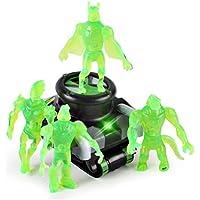 WINBST Toy For Kids Proyector Relojes Proyector Soporte Medio Niños Navidad Juguete