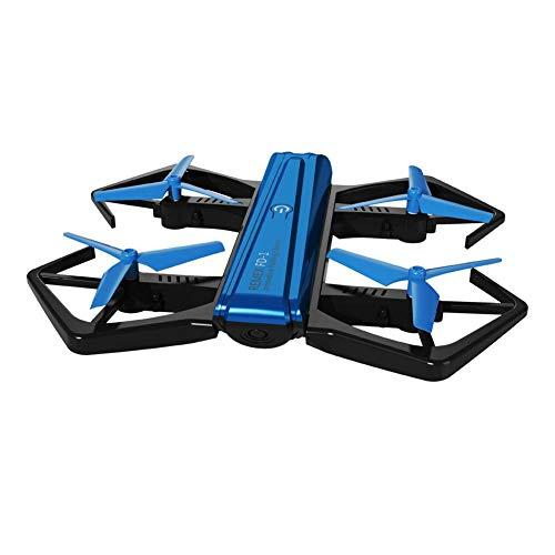 Wovemster HY-50 Drone RC plegable: modo sin cabeza, giro de 360 grados,...