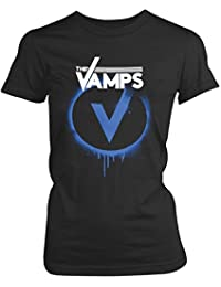 Plastic Head Vamps, The Drips  GTS - camiseta Mujer