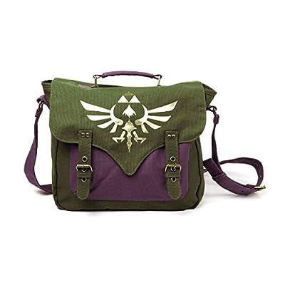 Sacoche/ Messenger Bag The Legend of Zelda
