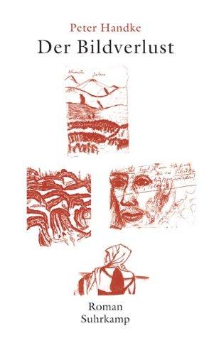 Der Bildverlust oder Durch die Sierra de Gredos: Roman