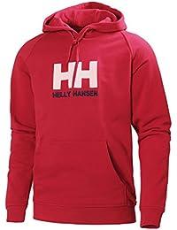 Helly Hansen HH Logo Sweat-shirt à capuche Homme