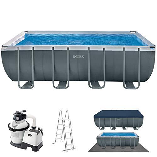 Intex Ultra Frame Pool 549x274x132cm 26356