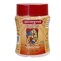 Annapurna Bandhani Hing Superfine Powder, 100Grams