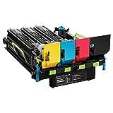 Lexmark CS72x, CX725 - Fotoconductor (CX725, Negro, Cian, Magenta, Amarillo, 150000 páginas, China, Laser, Lexmark, CS72x, CX725)