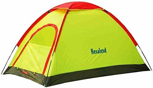 LFFTENT Outdoor Outdoor Outdoor doppio strato singolo di vetro Rod Tenda | Meno Costosi Di  | Eccezionale  4b50e7