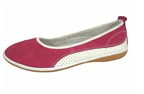 Coolers - Ballet donna Raspberry