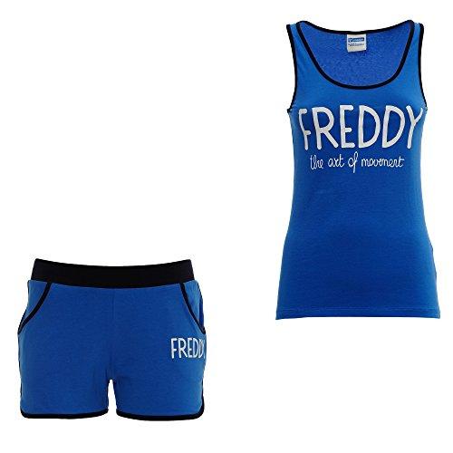 FREDDY SHORT + CANOTTA SUNTT-B37\B
