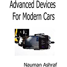 Advanced devices for modern cars: Guide book about checking modern cars with advanced devices  (English Edition)