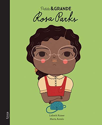 Petite & Grande - Rosa Parks par Lisbeth Kaiser