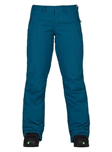 Society Snowboardhose jaded Größe: XXS Farbe: jaded