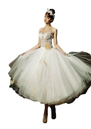 engerla-womens-beaded-crystal-sweetheart-a-line-tulle-ankle-length-wedding-dress-with-handmade-flowe