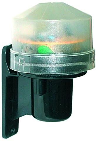 hispec Kit cellule photoélectrique électronique IP65mural Omni Directionnel Interrupteur