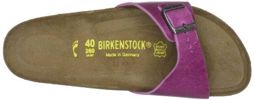 Birkenstock 239413, Sandales femme Violet (orchid)