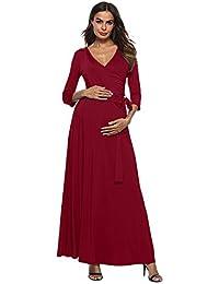 bee2120499caf9 Amazon.fr : Bessky - Robes / Vêtements grossesse et maternité ...