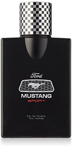 Mustang Sport-Eau de Toilette da uomo, (1x 50ml)
