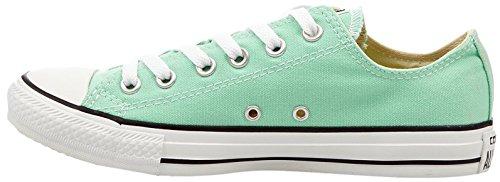 Converse - Unisex Sneaker Converse, Sneaker Unisex – Adulto Verde Acqua