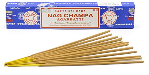 Satya nagch AMPA Incense Sticks (15gms)