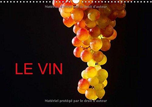 LE Vin 2018: De Belles Photos Autour Du Vin par Anette Thomas Jager