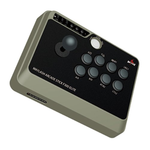 Mayflash Arcade Stick F300 Elite